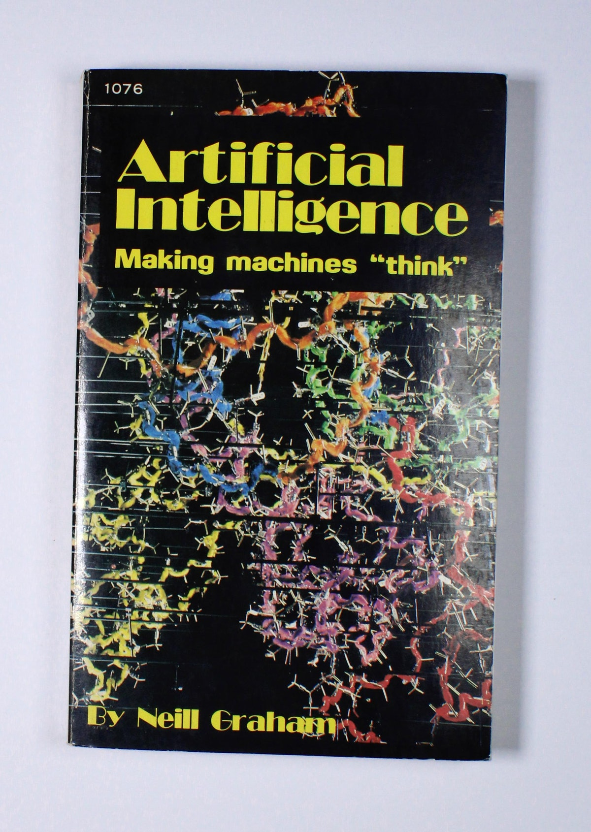 """Artificial Intelligence: Making Machines """"Think"""""""