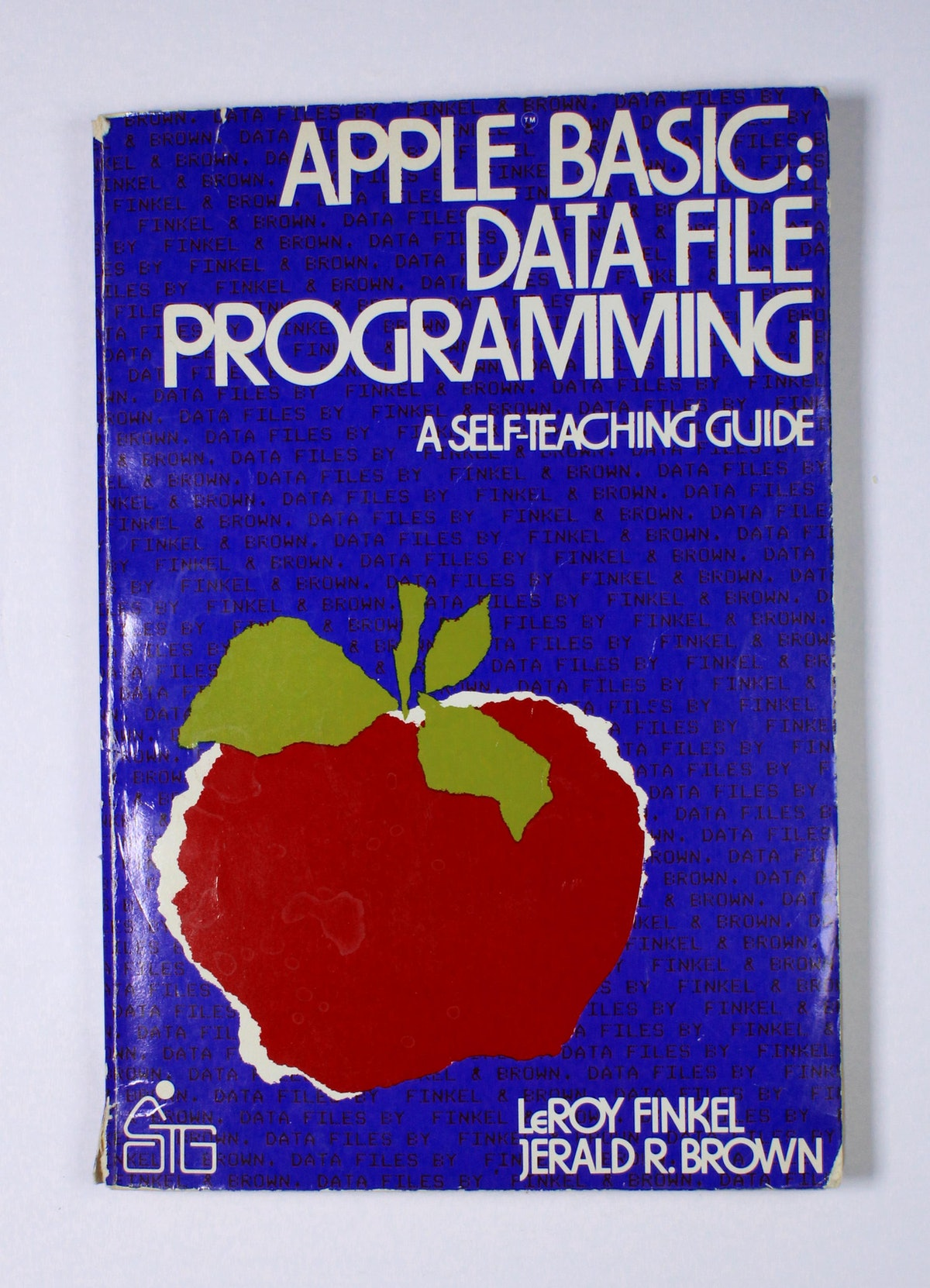 Apple BASIC: Data File Programming