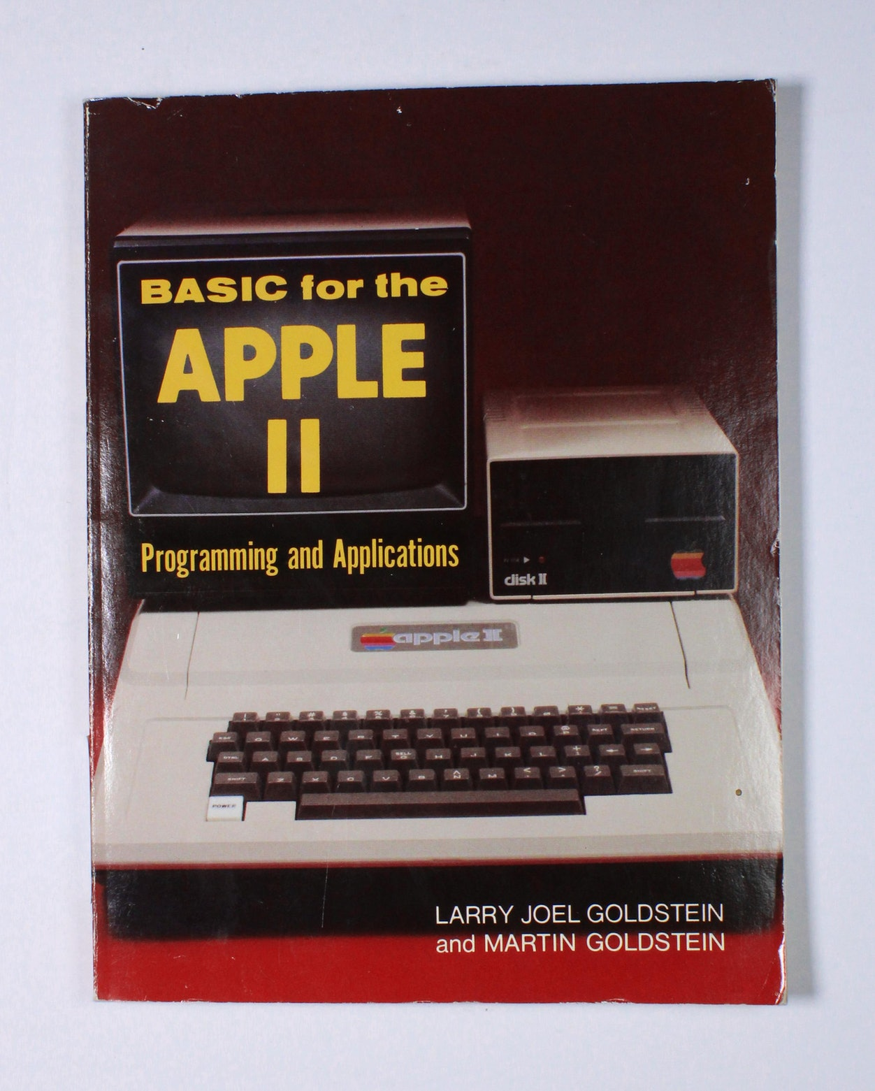 BASIC for the Apple II: Programming and Applications