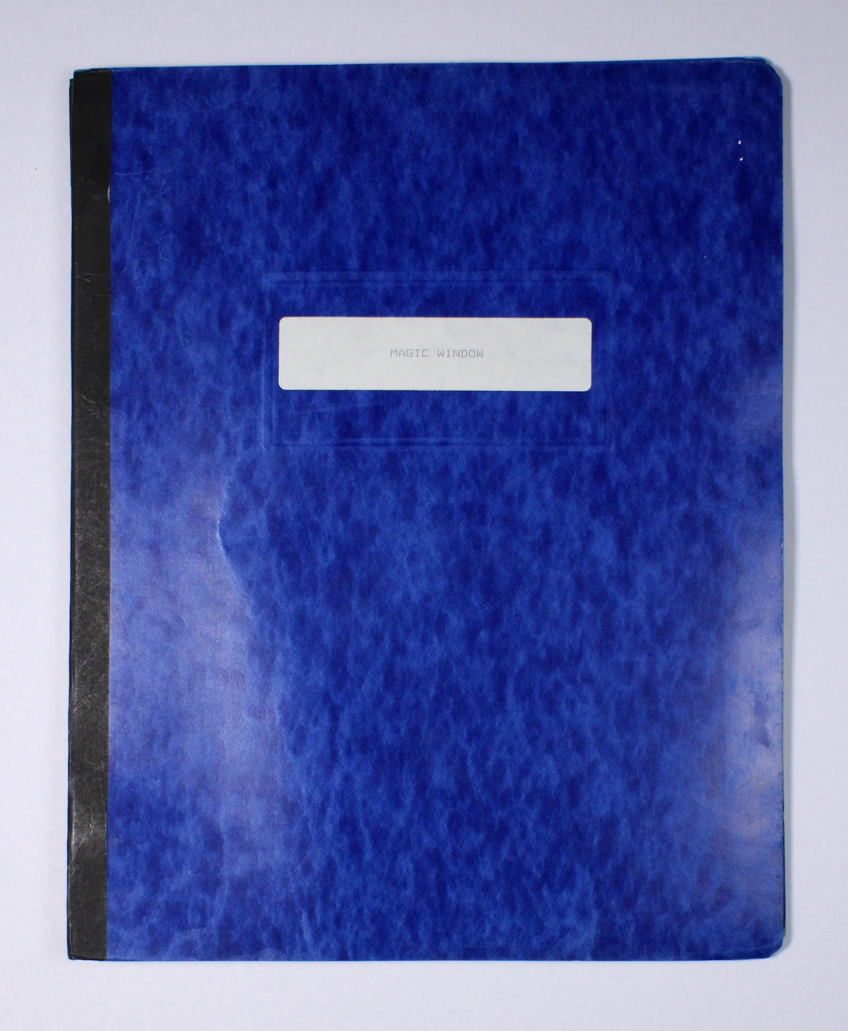 Apple II - The Magic Window: Word Processing System (User's Manual)