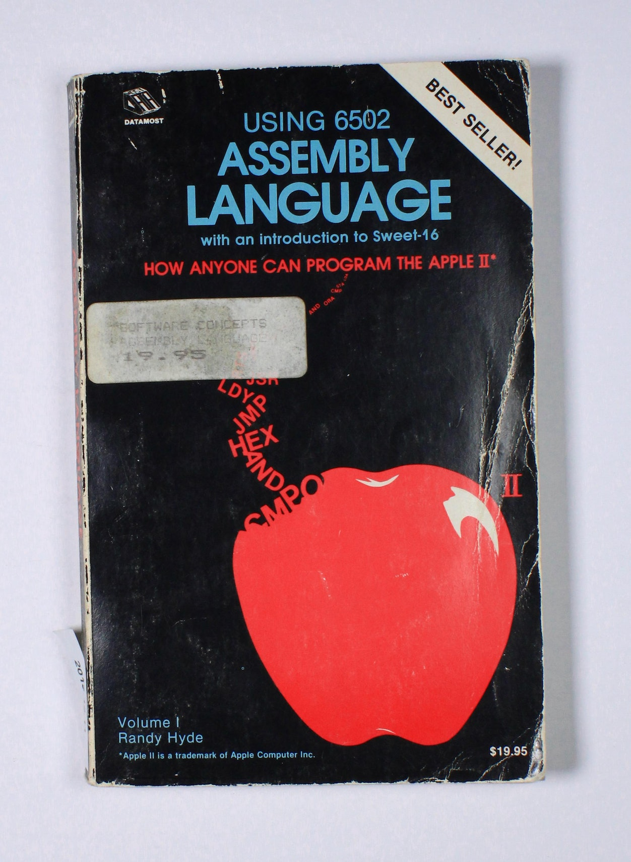 Using 6502 Assembly Language: How Anyone Can Program the Apple II