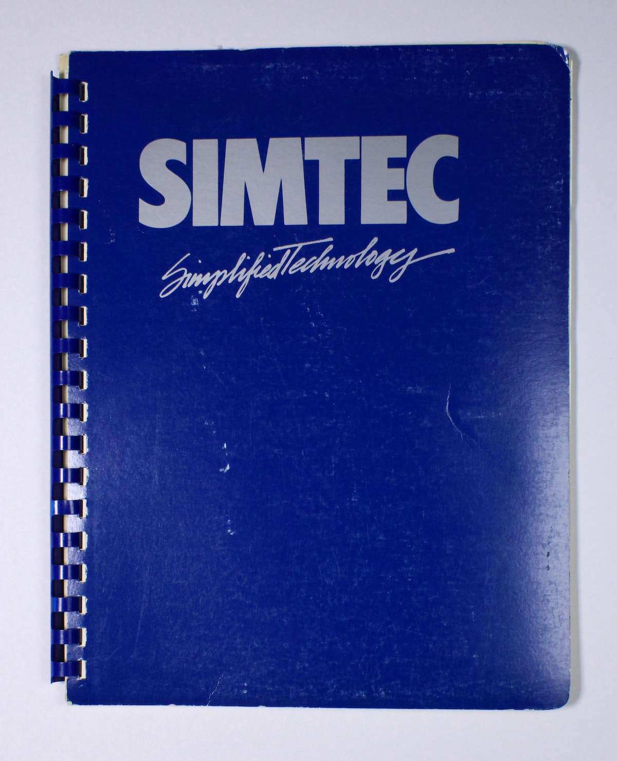 SIMTEC - Kids Computer Kamp: A SIMTEC Programming Course for Young People