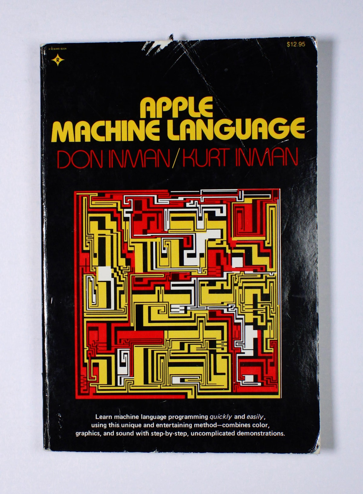 Apple Machine Language