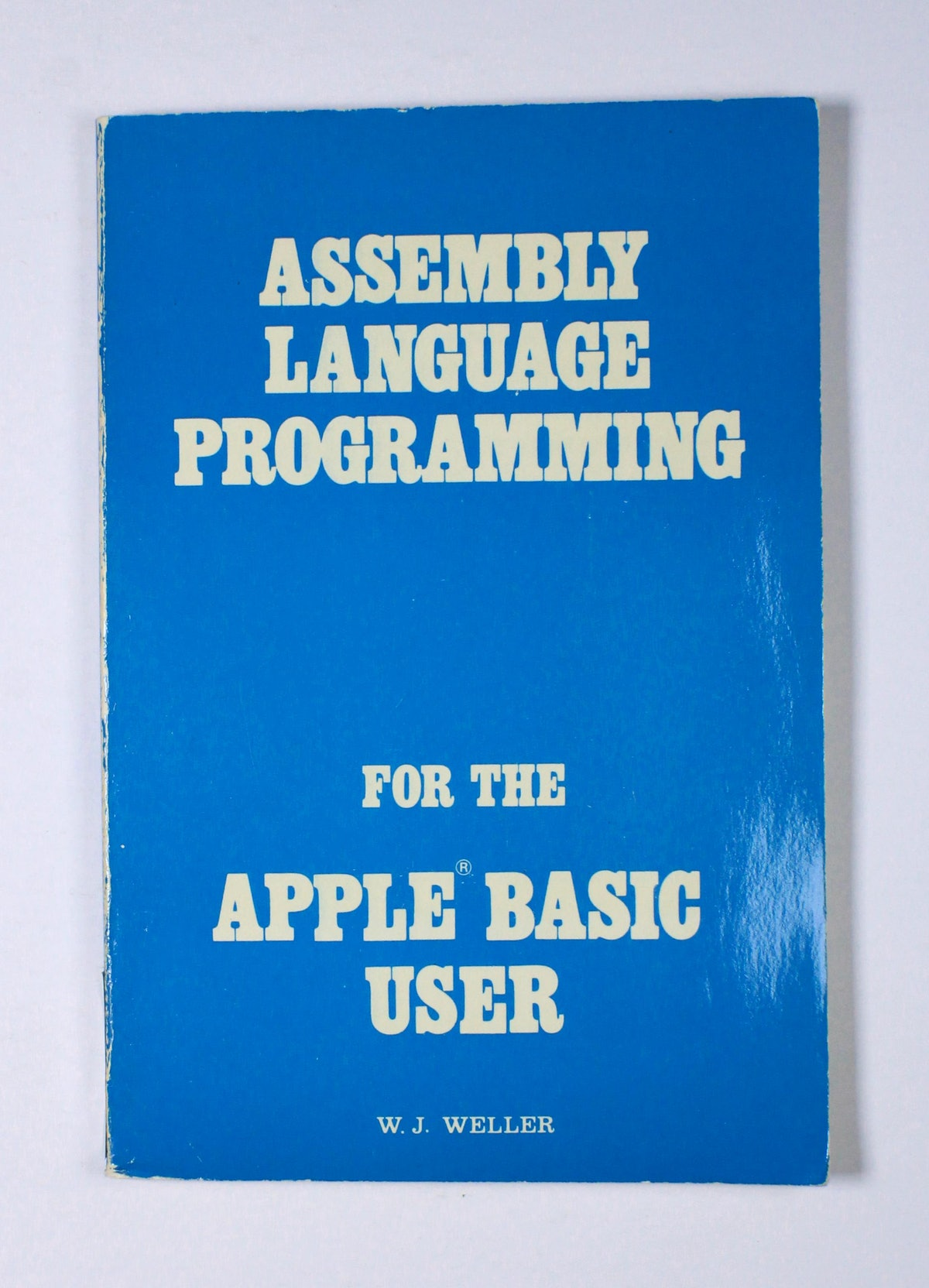 Assembly Language Programming for the Apple Basic User