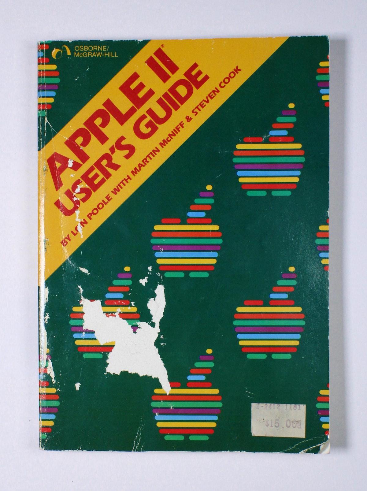 Apple II User's Guide