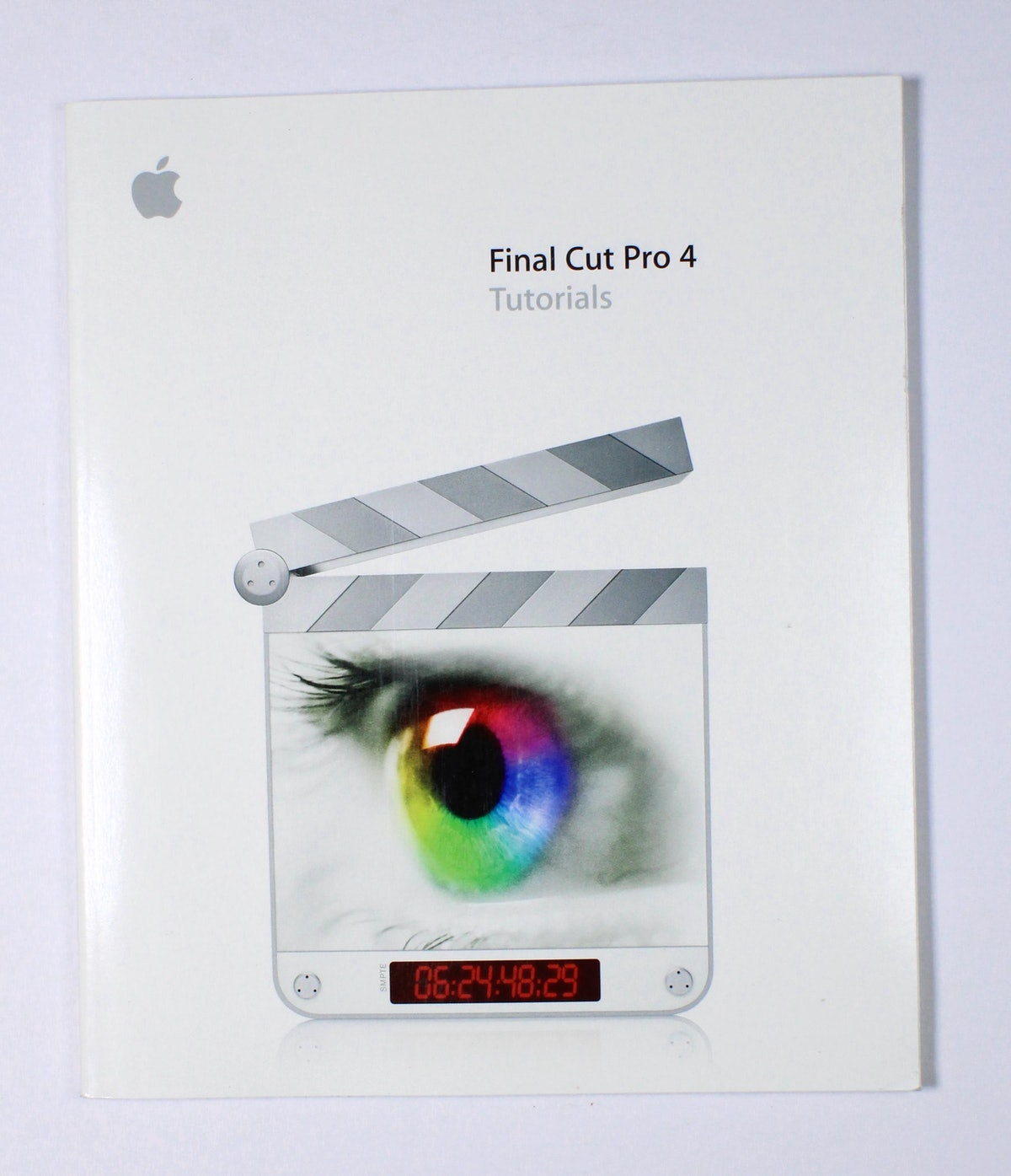 Apple - Final Cut Pro 4 - Tutorials