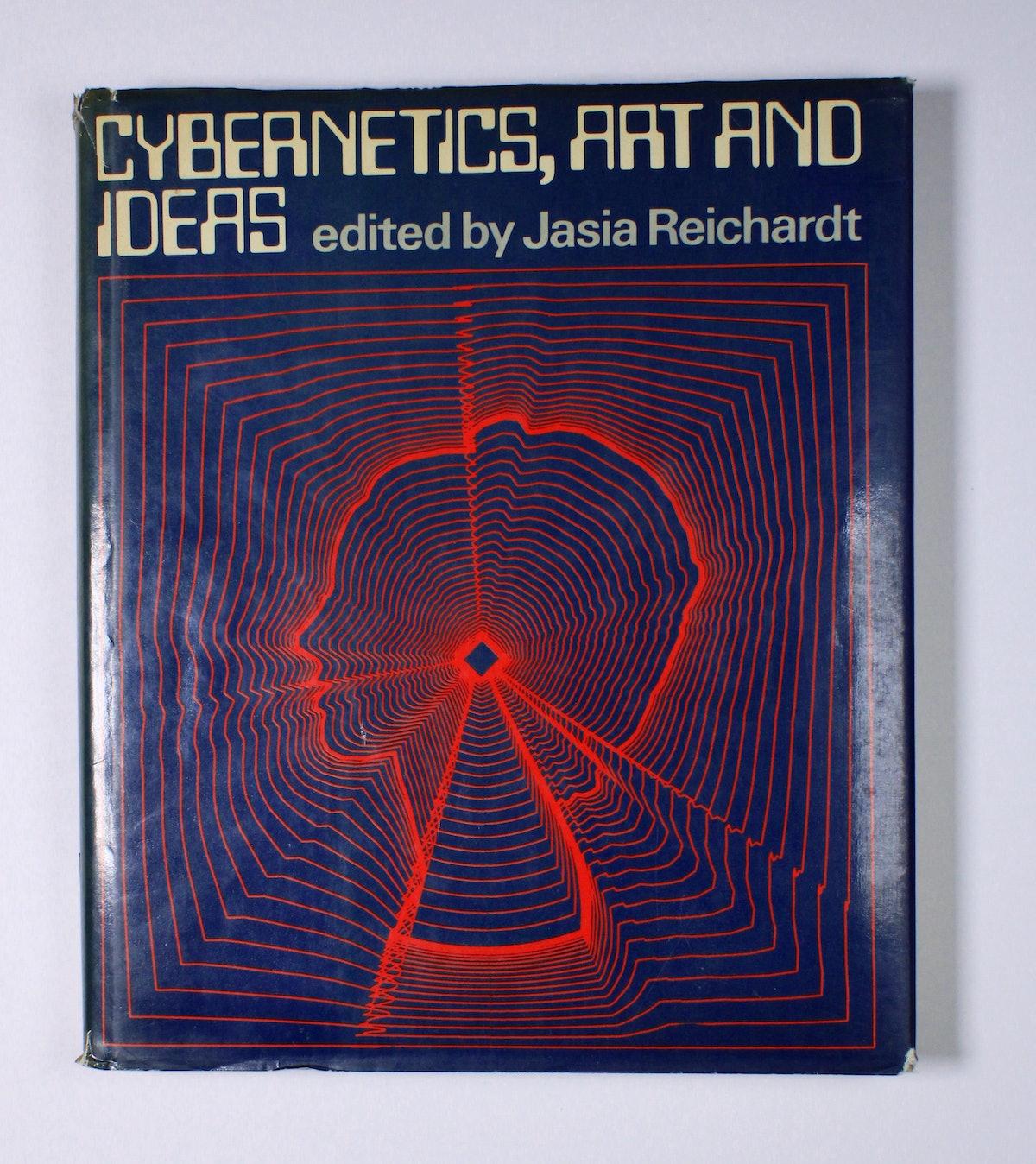 Cybernetics, Art, and Ideas