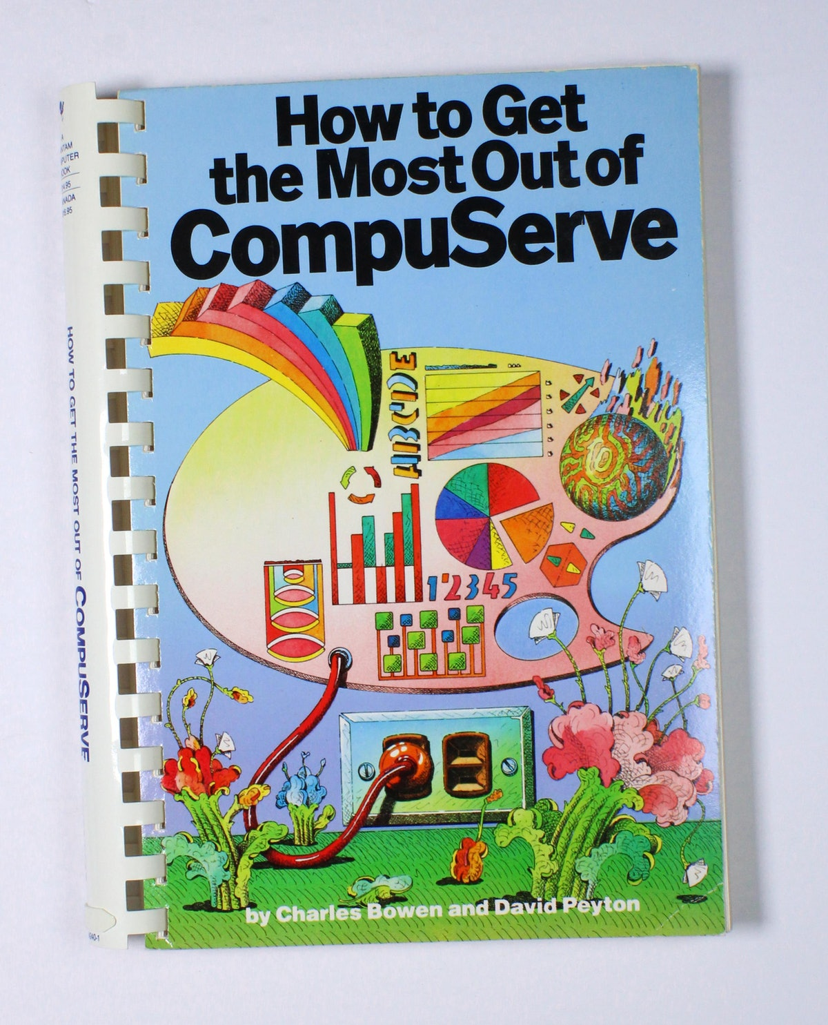 How to Get the Most Out of CompuServe