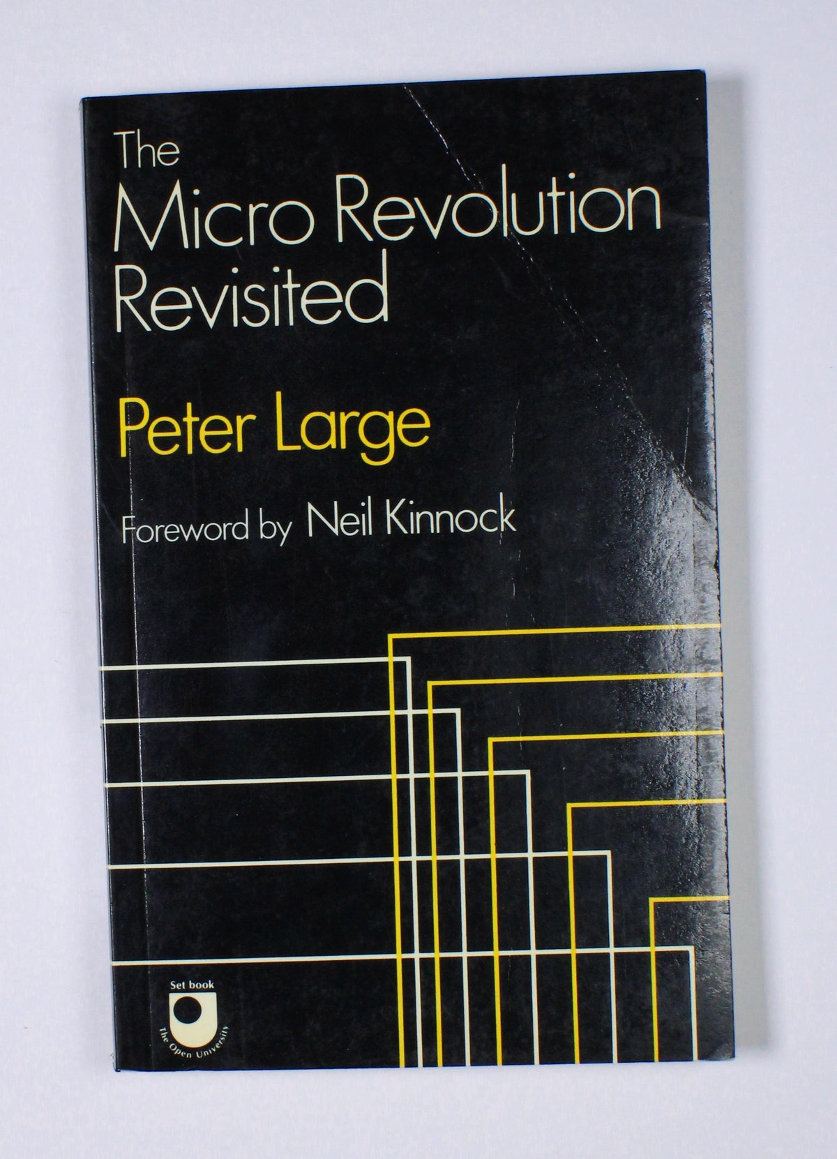 The Micro Revolution Revisited