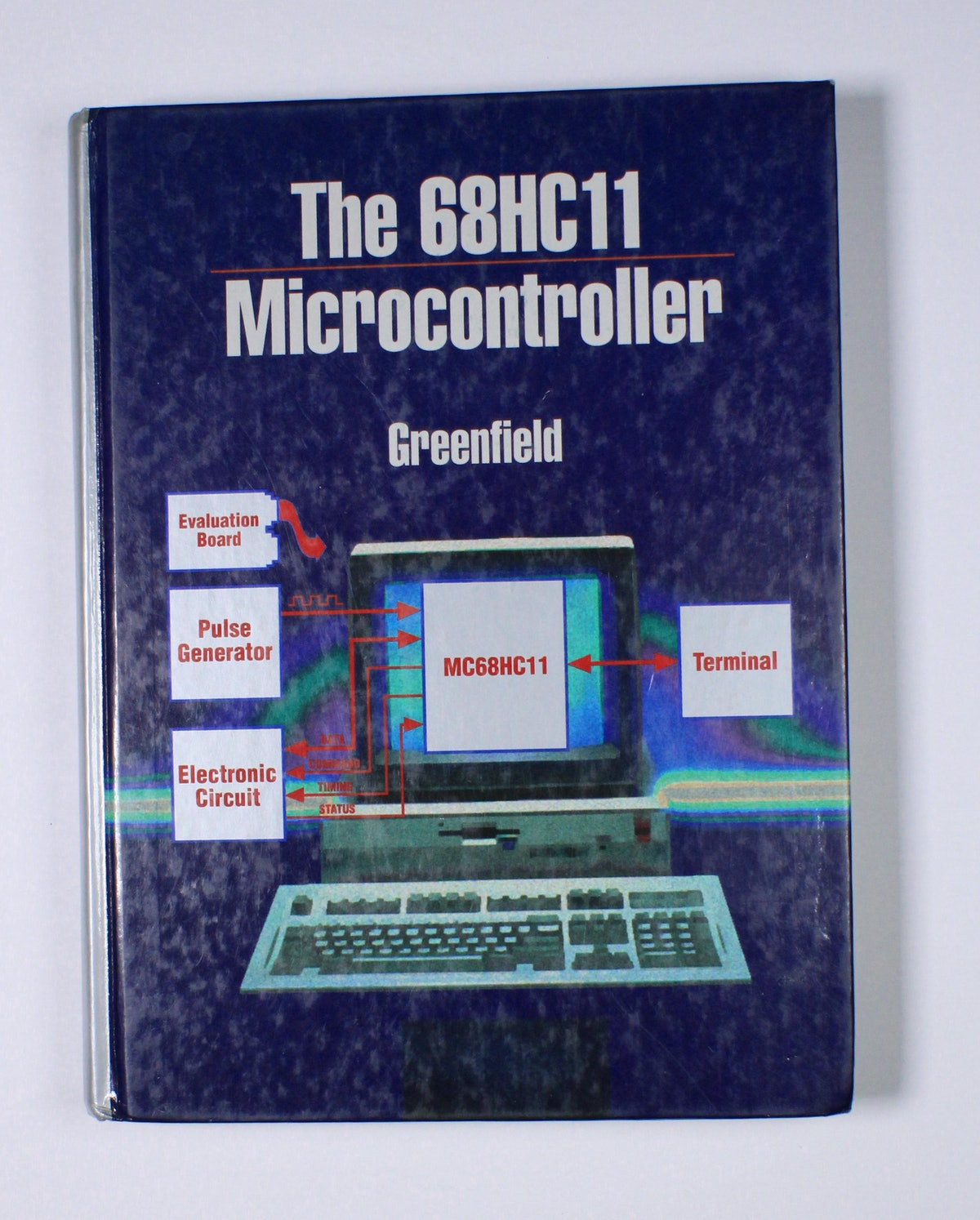 The 68HC11 Microcontroller