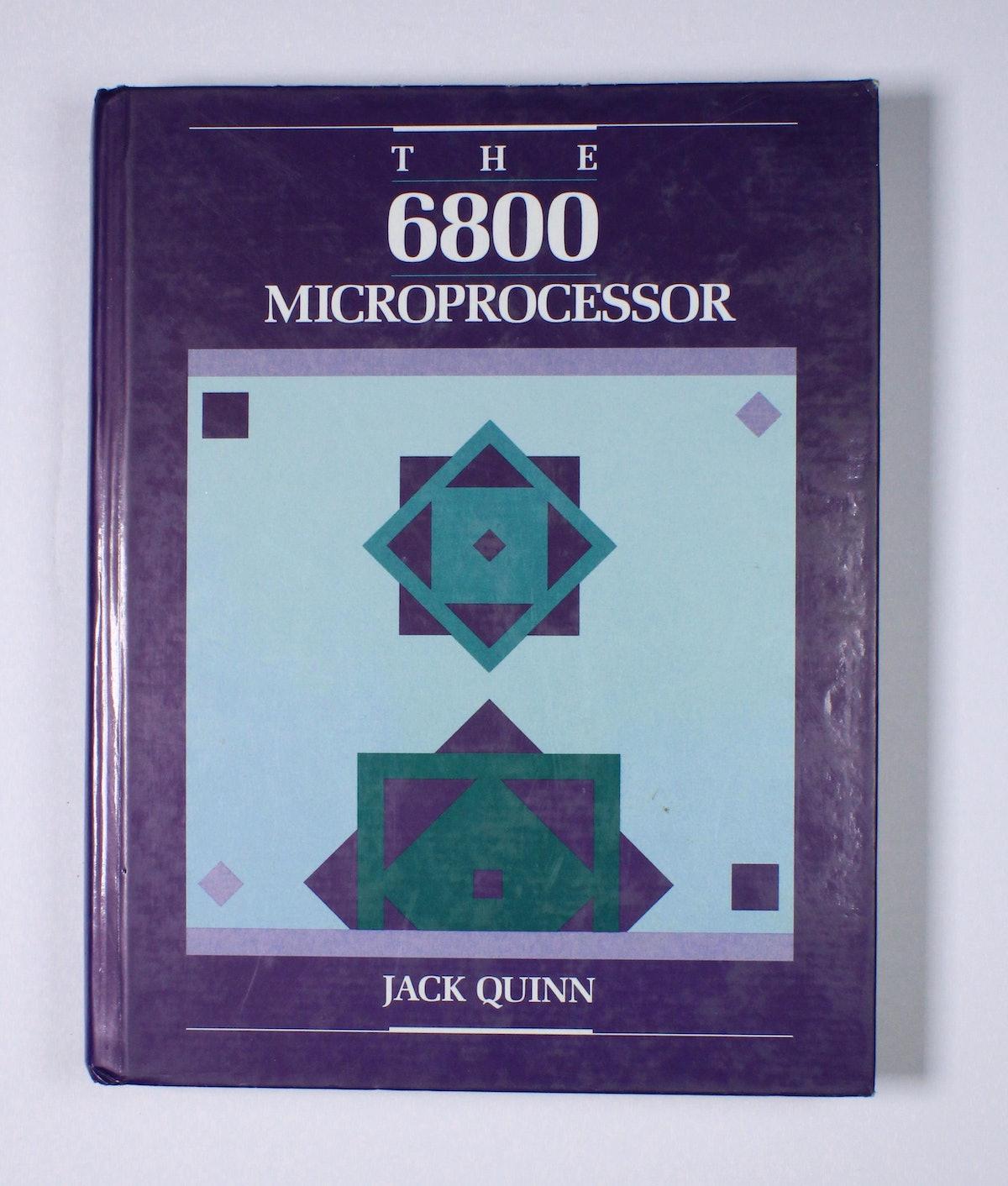 The 6800 Microprocessor