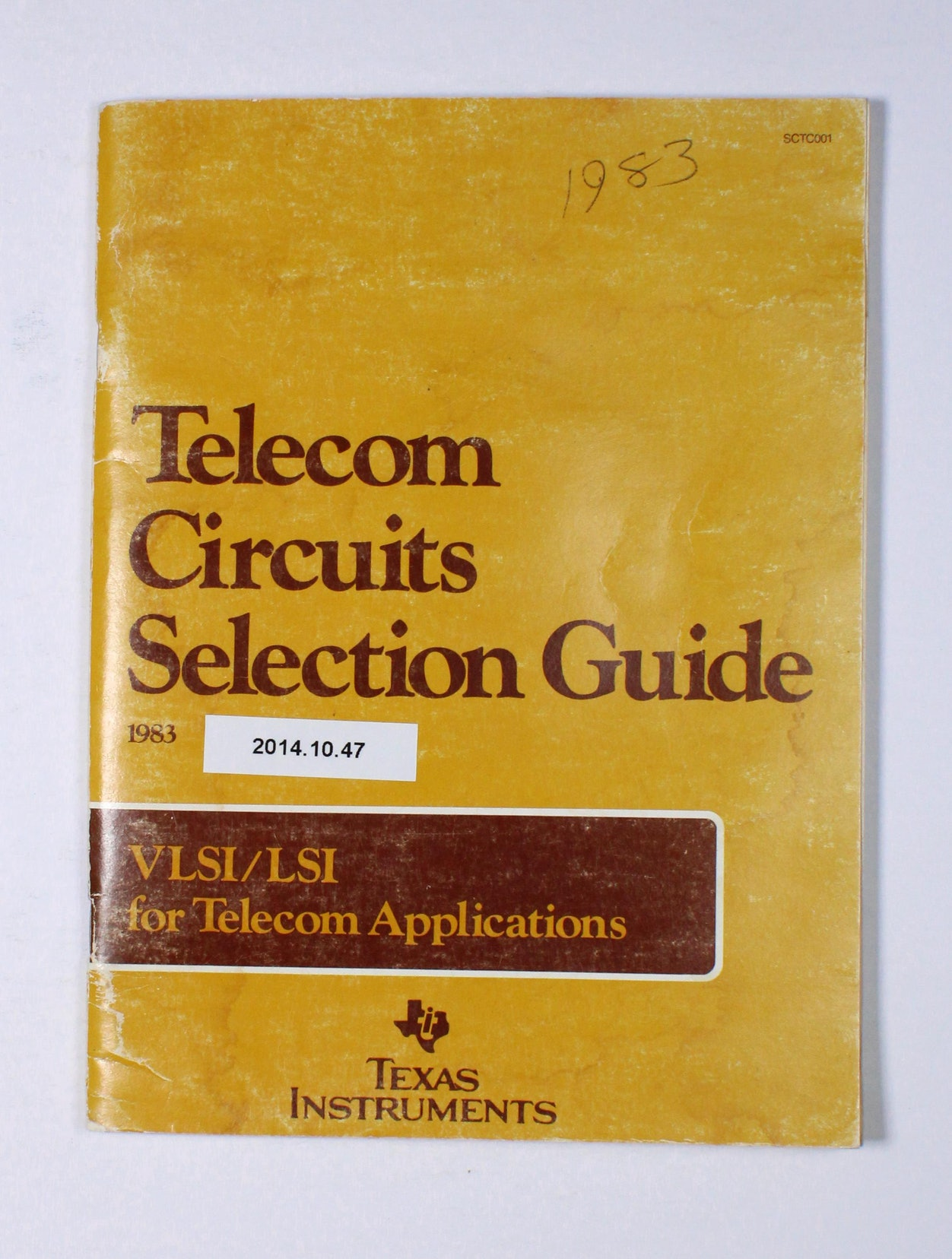 Telecom Circuits Selection Guide
