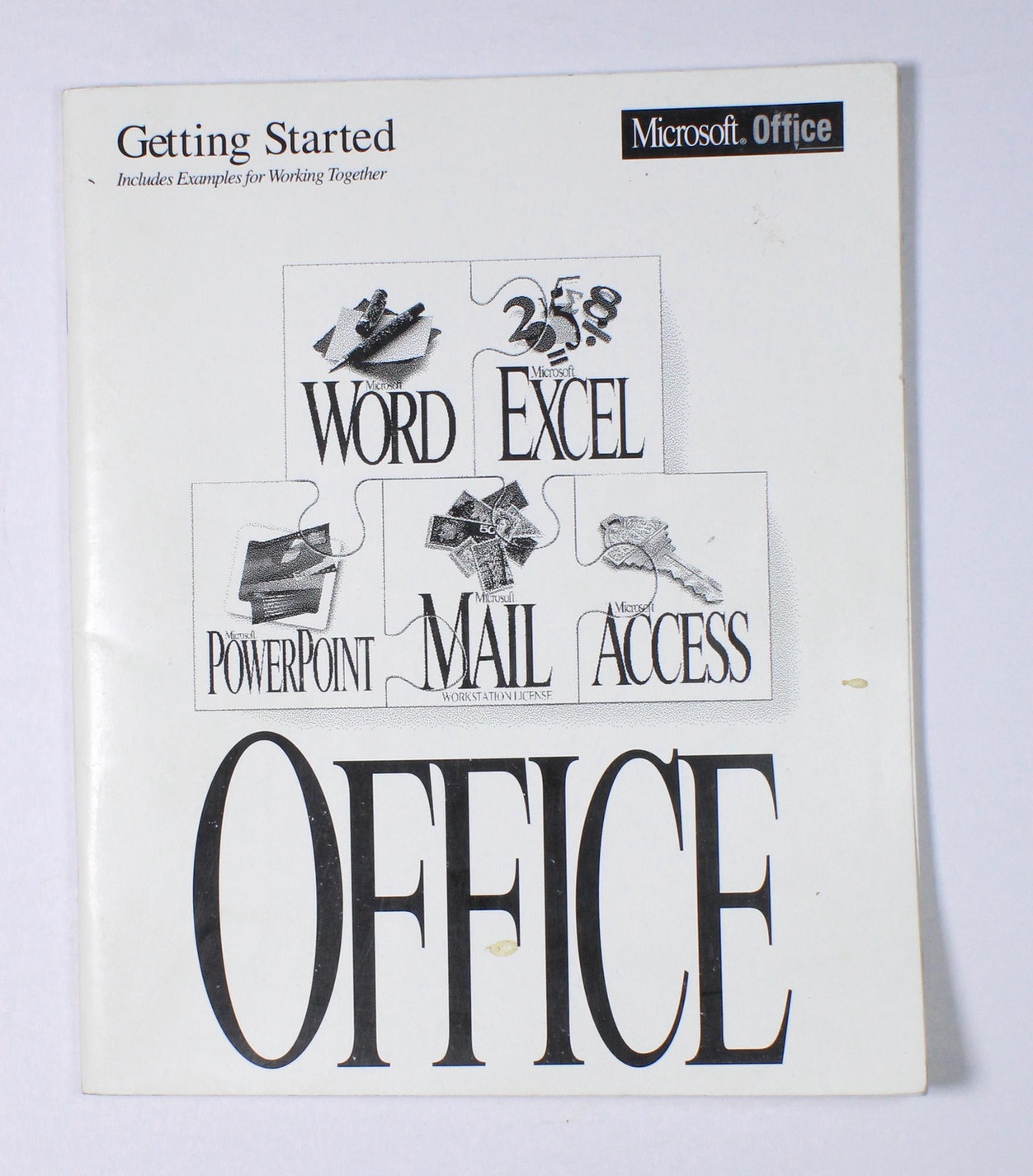 Microsoft Office: Getting Started