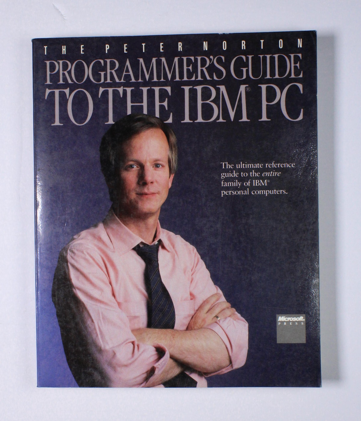Programmer's Guide to the IBM PC