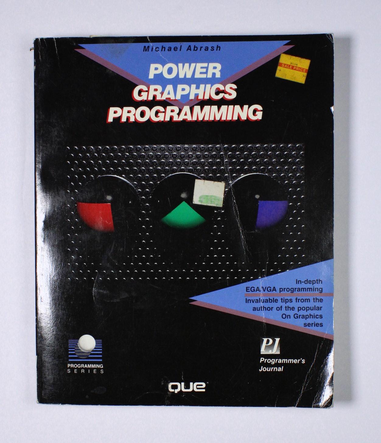Power Graphics Programming