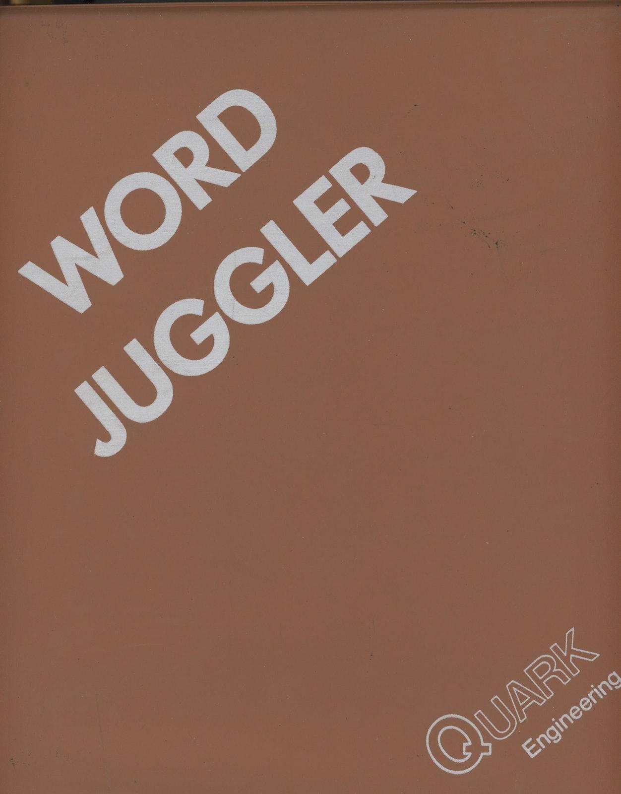 Word Juggler