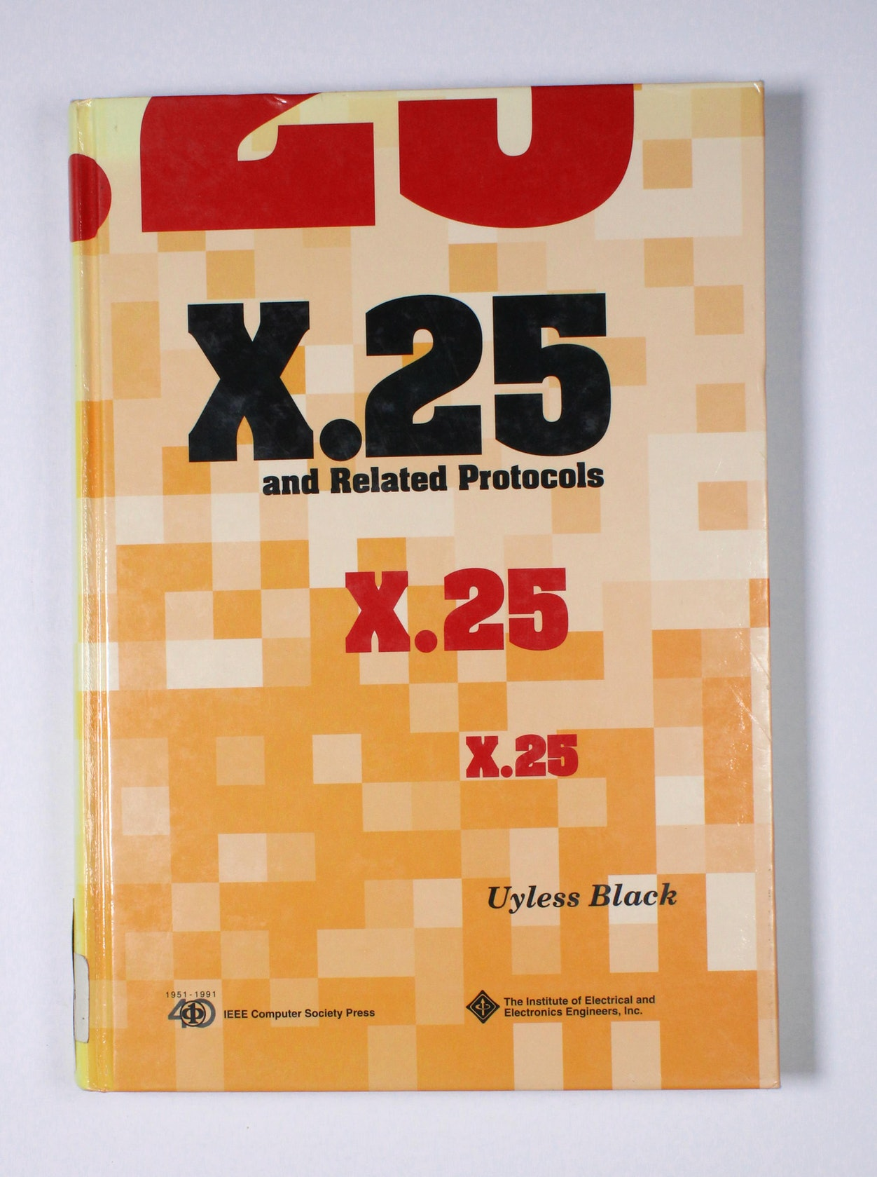 X.25 and Related Protocols