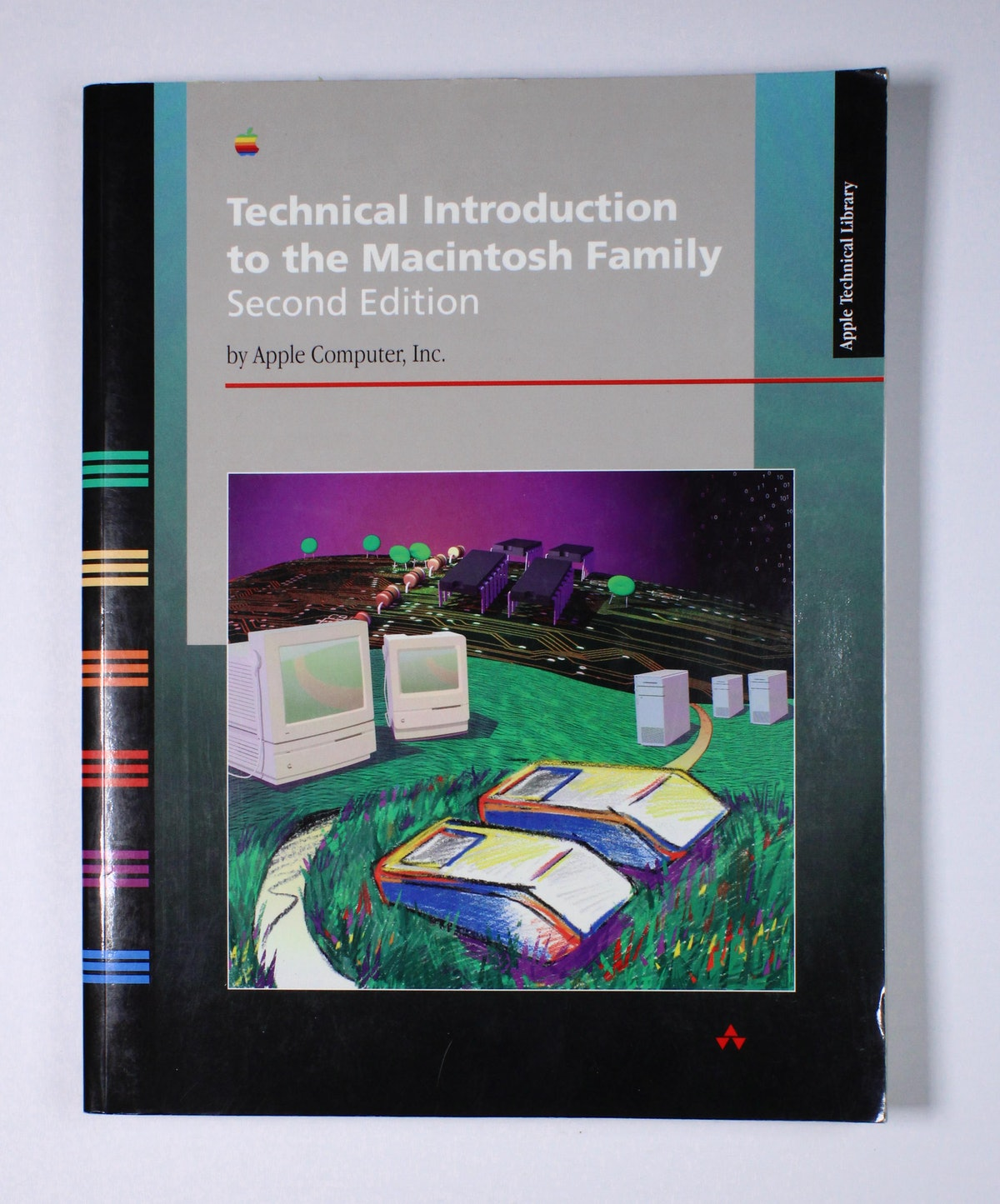 Technical Introduction to the Macintosh Family
