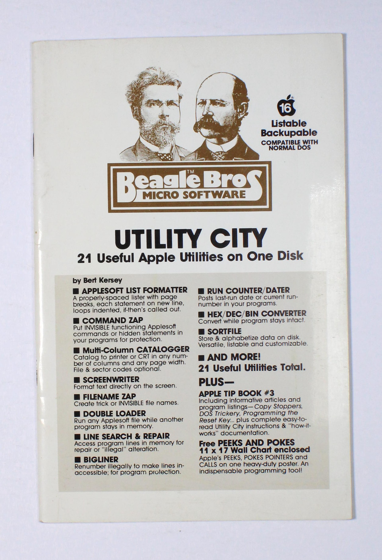 Utility City