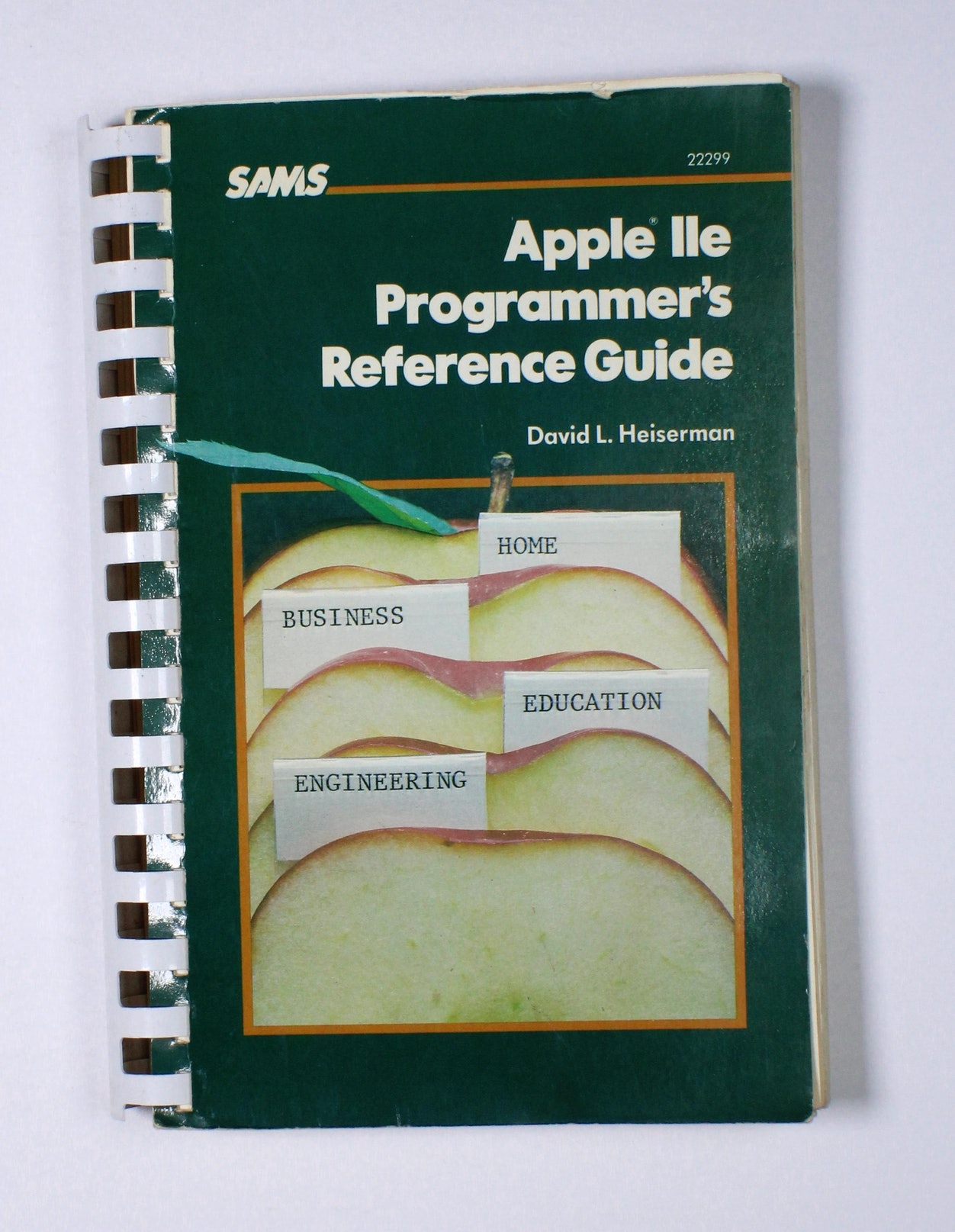 Apple IIe Programmer's Reference Guide