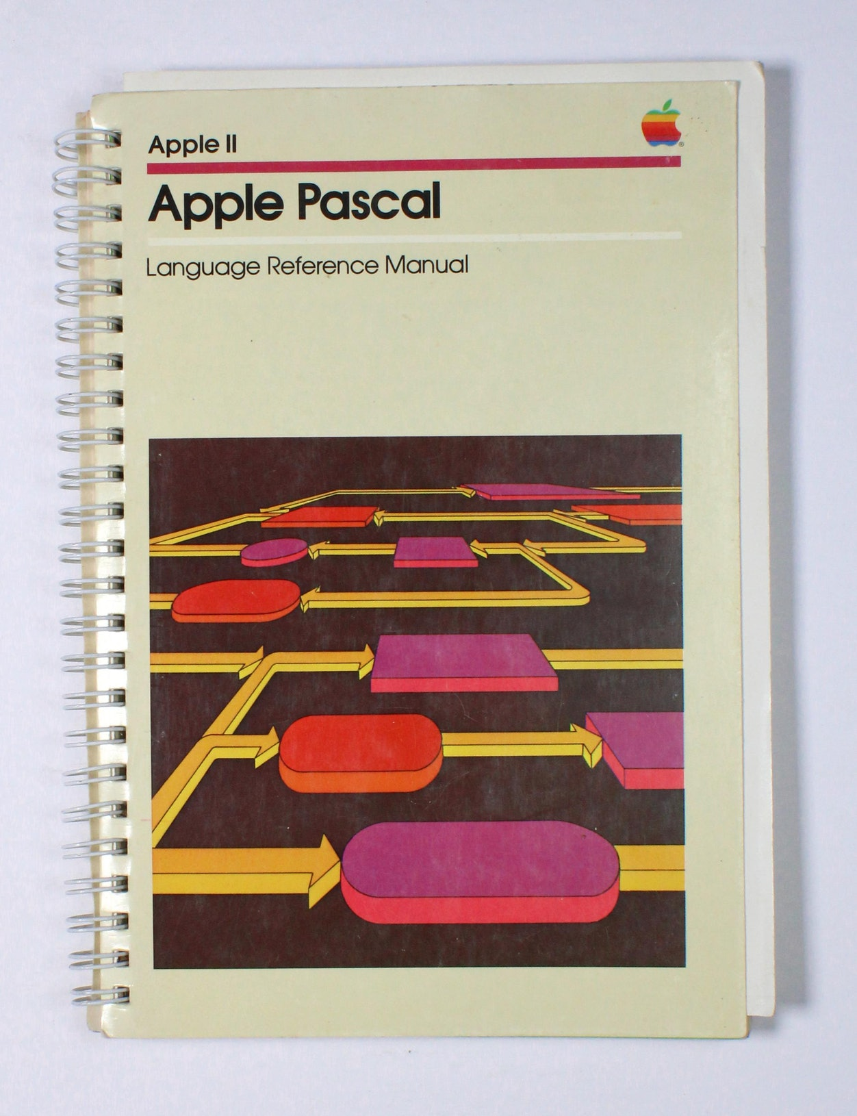 Apple Pascal Language Reference Manual for Apple II