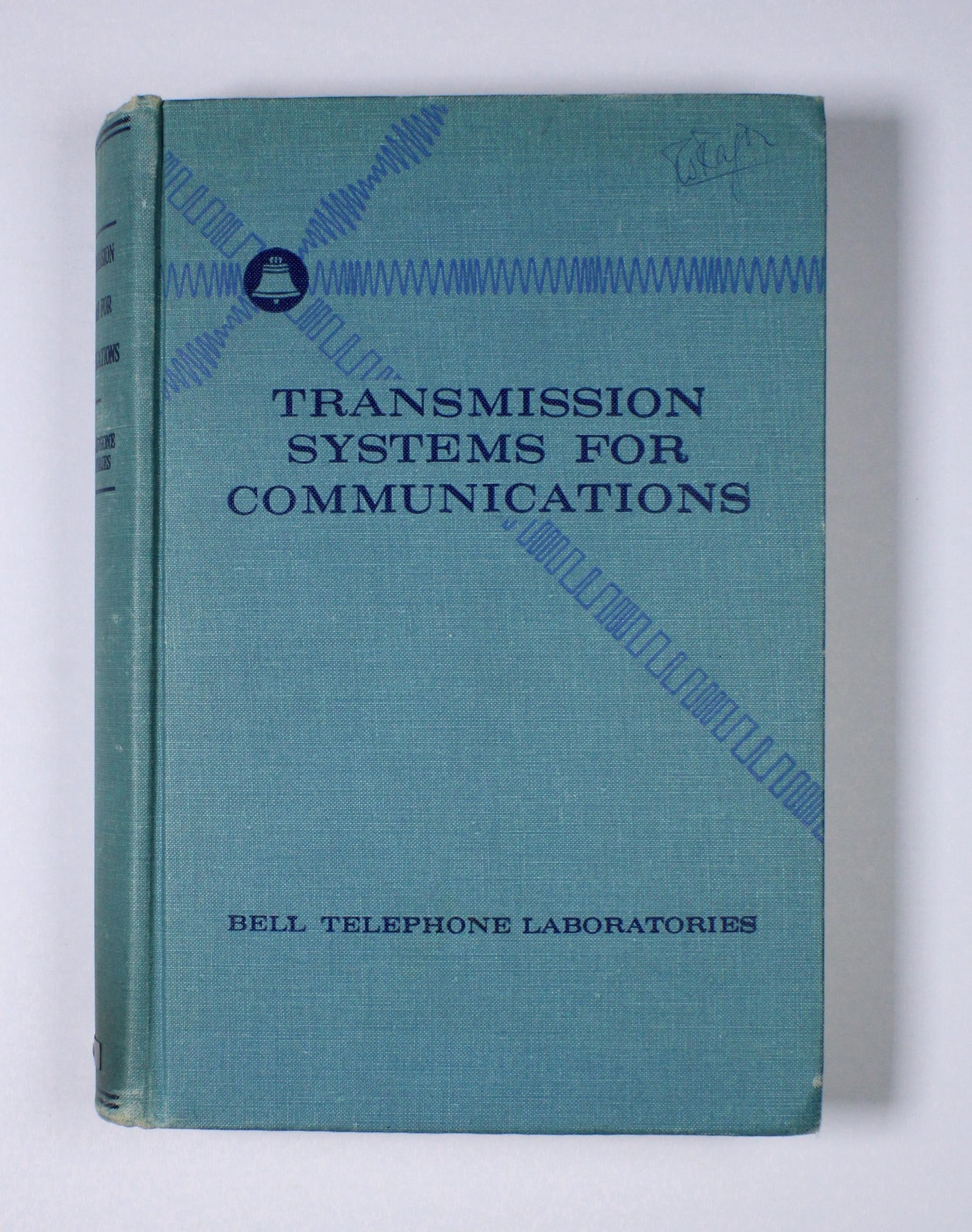 Transmission Systems for Communications