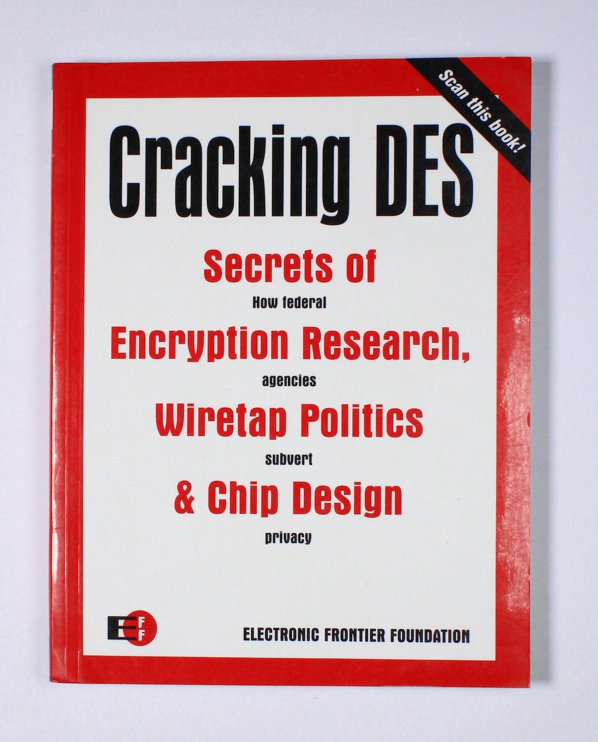 Cracking DES