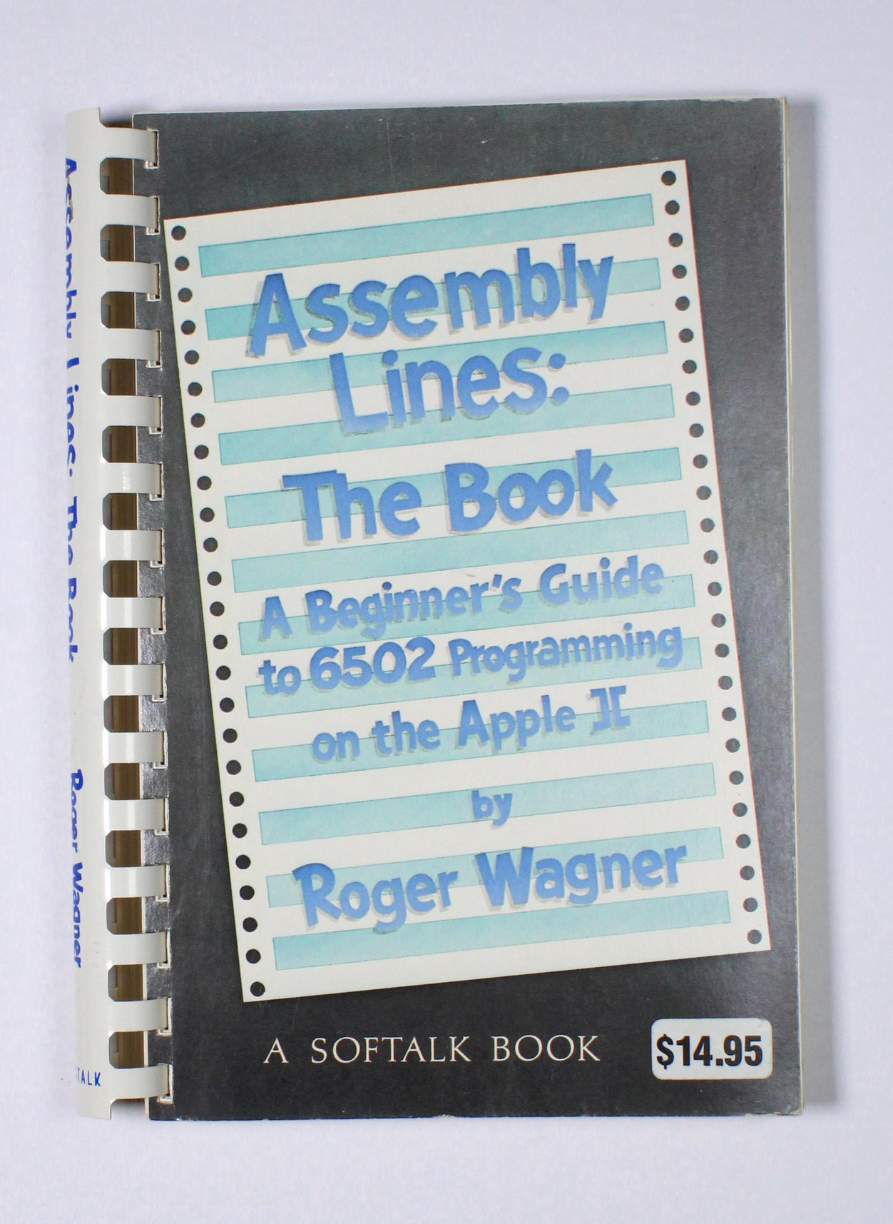 Assembly Lines: The Book