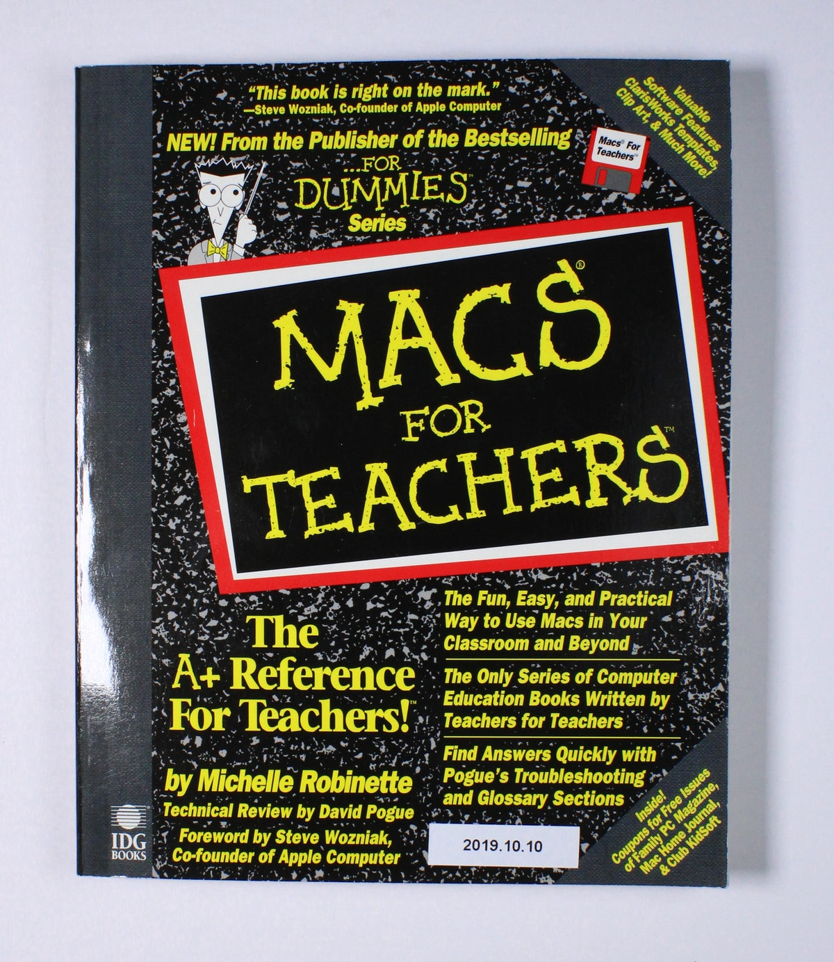 MACS for Teachers