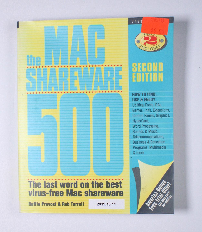 The MAC shareware 500