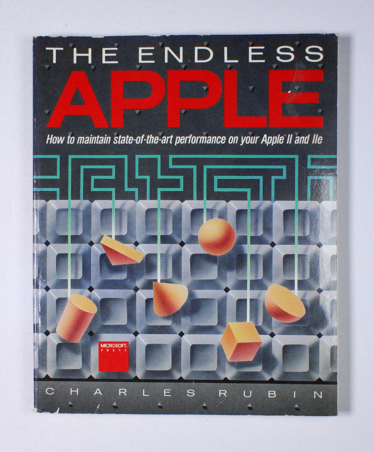 The Endless Apple