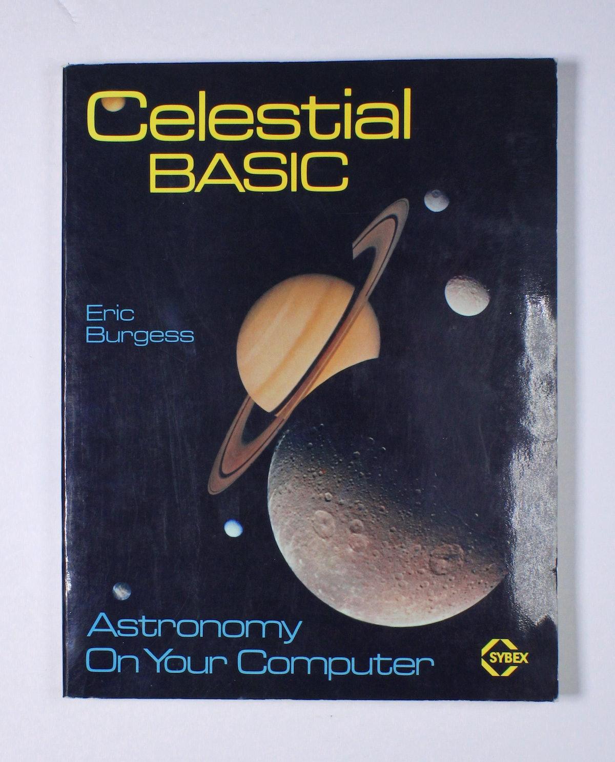 Celestial Basic