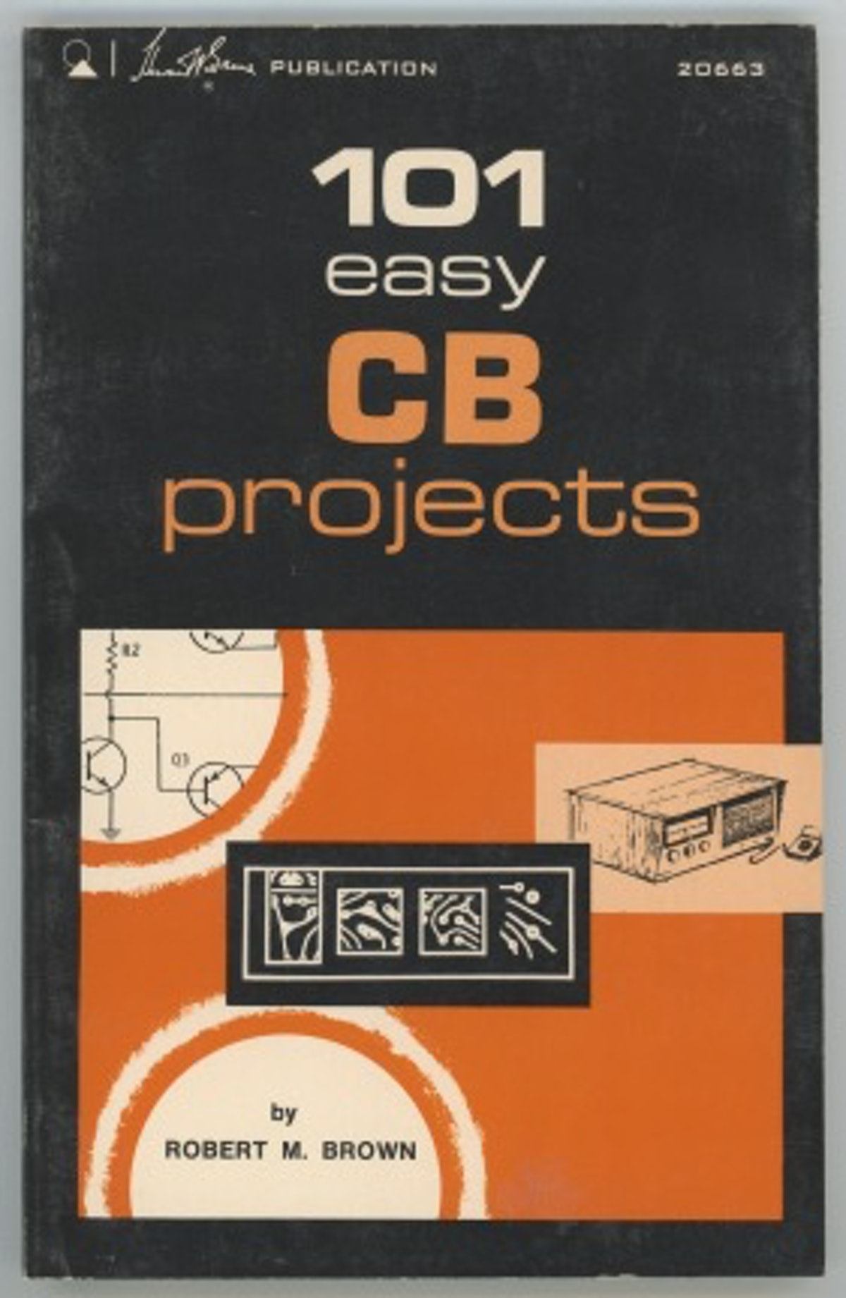 101 Easy CB Projects