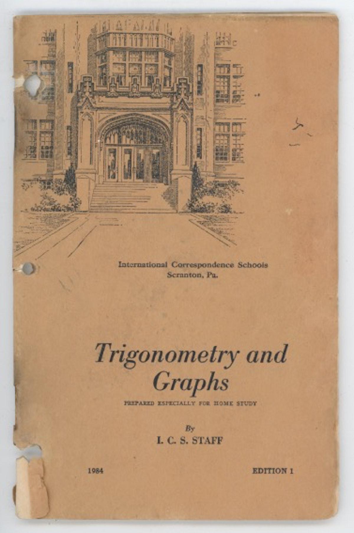 Trigonometry and Graphs
