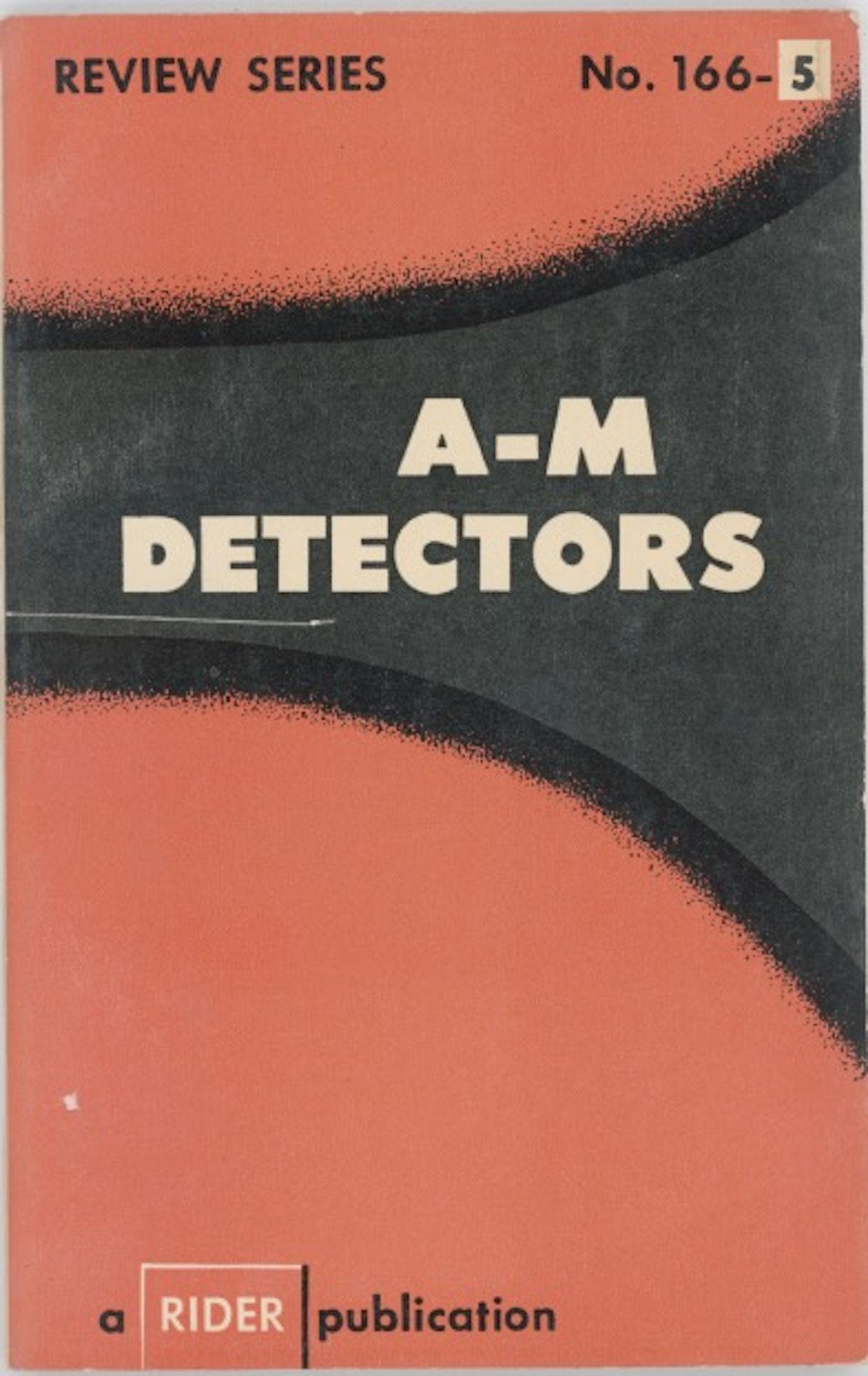 A-M Detectors