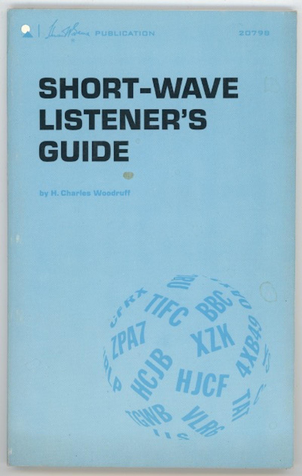 Short-Wave Listener's Guide