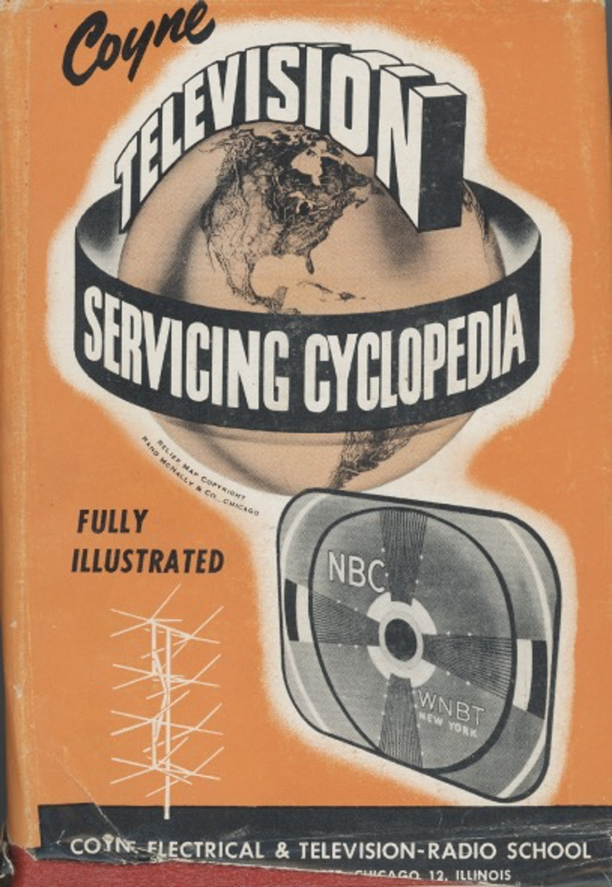 Television Servicing Cyclopedia