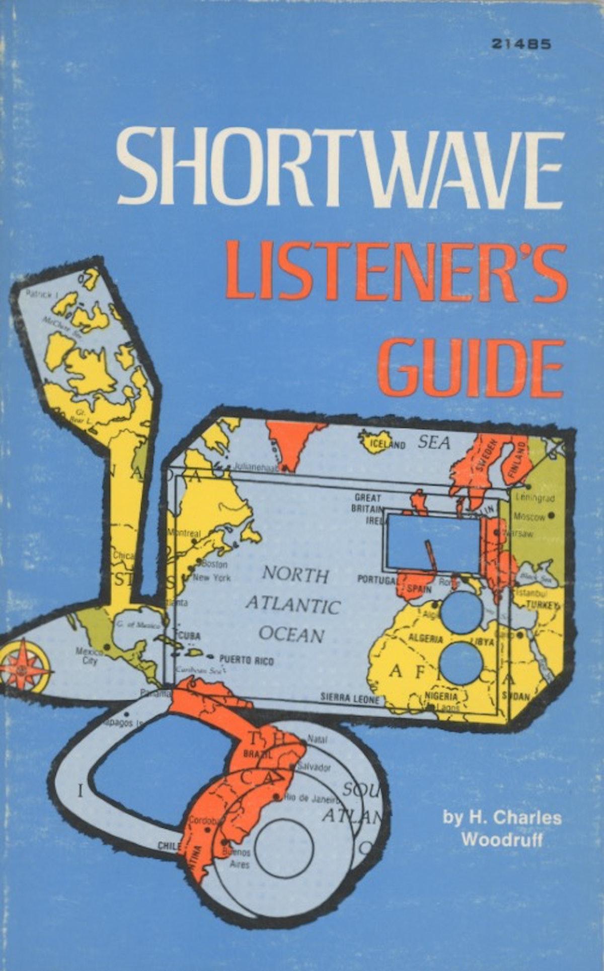 Shortwave Listener's Guide